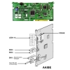 D300-AAIBE.STG - Auto attendant interface board (4 ports) Turkish