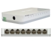 Switch D-Link 8 cổng 10/100/1000 Mpbs DGS-1008A