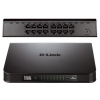 Switch D-Link 16 cổng 10/100/1000 Mpbs DGS-1016A