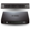 Switch D-Link 24 cổng 10/100/1000 Mpbs DGS-1024A