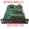 IP7WW-008U-C1 - Card mở...