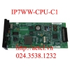 IP7WW-CPU-C1 - Card CPU...