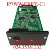 IP7WW-EXIFE-C1 - Bus Card...
