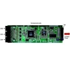 PZ-BS11 - System Expansion I/F for 2nd, 3rd, 4th expansion Chassis, 1xRJ45 connect...