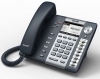 Rainbow 2 High end IP Phone – 4 lines IP Phone (Integrated PoE)