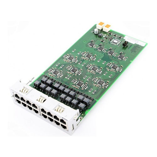 3BA00776BC - Analog Interfaces Board SLI16-2 : 16 analog interfaces, for Essential Program (under conditions)