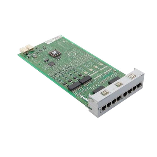 3EH73031AE - Alcatel APA8 Analog trunk access board for 8 trunk lines