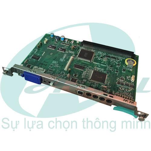 sửa chữa card CPU tổng đài điện thoai