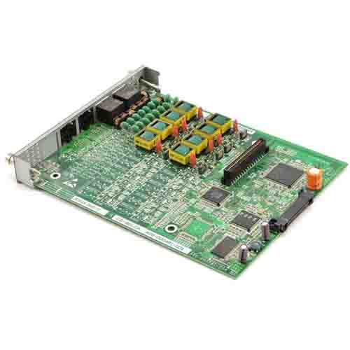 CD-8DLCA - 8 Port Digital Extension Line Blade (SV8100)