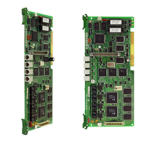D300-WTIB.STG - DECT interface board (4 ports) + 1 slot for WTIUE for GDC-400B