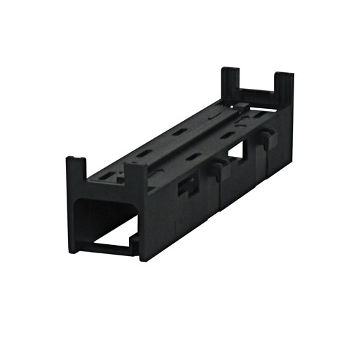I300-DHE.STG - Desk mount holder extender