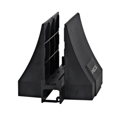 I300-DHLD.STG - Desk mount holder (1DHE and a pair of bookend holder)