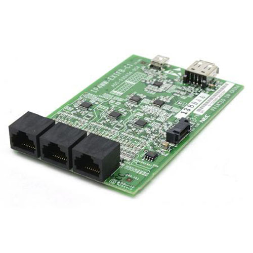 IP4WW-EXIFB-C1 - Bus Card for Main KSU to connect EXP KSUs (SL-1000)