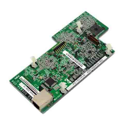 PZ-32IPLA - 32 Channel VoIP Board on CPU (SV8100)